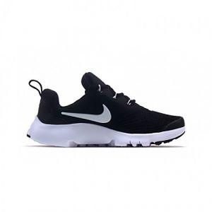 Nike Chaussures enfant Presto Fly Enfant Noir Noir - Taille 28,31,32,33 1/2,29 1/2