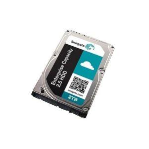 """Seagate ST2000NX0273 - Disque dur interne 2 To 2.5"""" SAS 7200 rpm"""