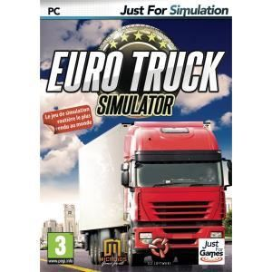 Euro Truck Simulator [PC]