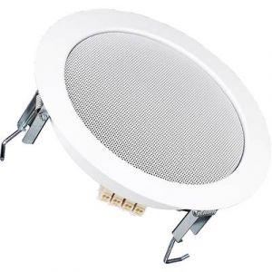 Visaton VS-DL18/1 - Haut-parleur HiFi pour plafond - 6 W