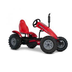 Berg Toys Kart à pédales assistées Case IH E-BFR 6 ans et +