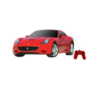 Mondo Voiture radiocommandée Ferrari California 1/24