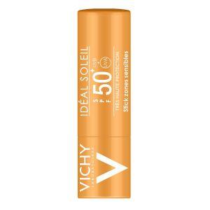 Vichy Ideal Soleil - Crème Solaire Stick SPF50