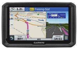 Garmin dezl 770LMT-D - GPS pour camions