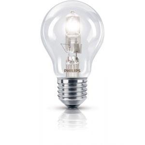 Philips 925692944206 - Ampoule Eco-Halogène Standard Culot E27 28 Watts consommés (Equivalence incandescence 35W)