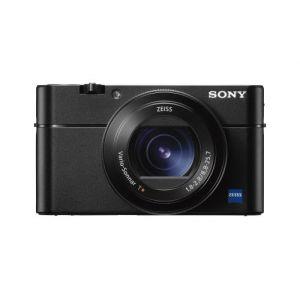 Sony DSC-RX100 VA noir