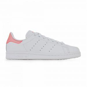 Adidas Stan Smith Femme Blanche Et Rose Translucide 40 Tennis