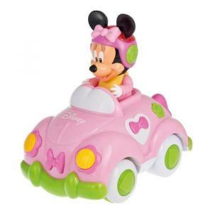 Clementoni La voiture radiocommandée Minnie