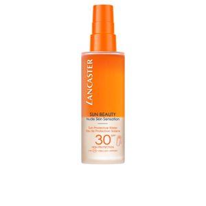 Lancaster Crème solaire Sun Beauty Nude Skin Sensation Protective Water SPF 30 150 ml