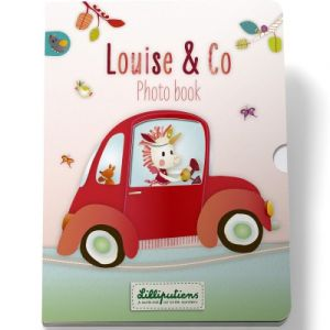 Lilliputiens Livre photos : Louise & Co