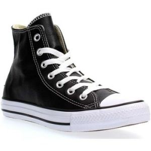 Converse All Star Hi Leather chaussures noir 36,0 EU