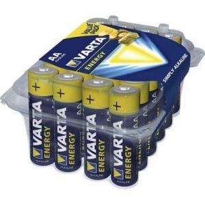 Varta 24 piles alcalines AA