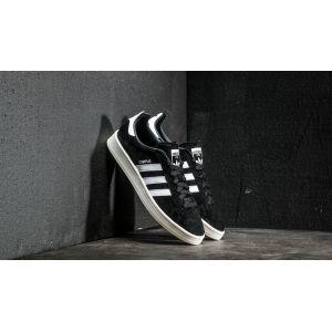 Adidas Campus, Baskets Homme, Noir (Core Black/Footwear White/Chalk White 0), 44 2/3 EU