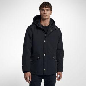 6097c0bec43b2 Nike Vesteà capuche Hurley Timber pour Homme - Noir - Couleur Noir - Taille  XL