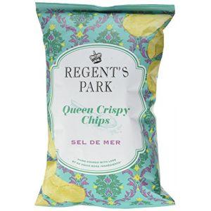 Regent's Park Chips Sel de Mer - 150 g