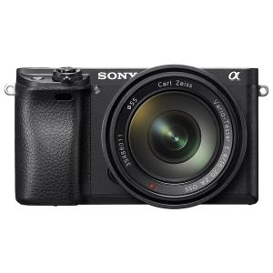 Sony Alpha 6300 (avec objectif 16-70mm)