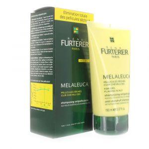 Furterer Melaleuca - Shampooing antipelliculaires pellicules sèches