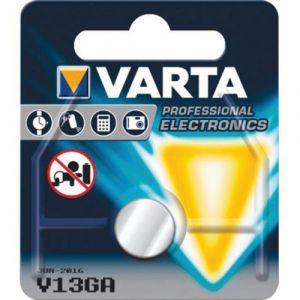 Varta Piles alcalines 4276101401 LR44 / V13GA,