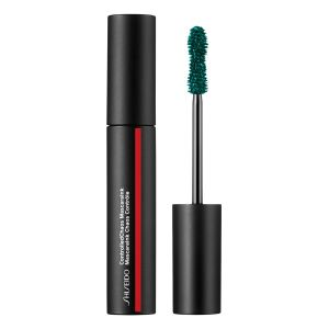 Shiseido Ink Chaos Contrôle - Mascara - 04 Emerald Energy (vert profond)