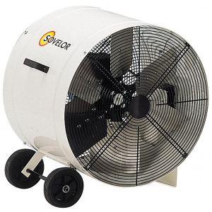Sovelor V_603 - Ventilateur-Extracteur 1500 Watts