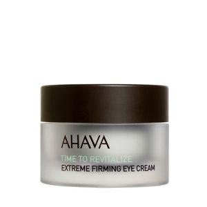 Ahava Extrême Crème contour des yeux fermeté - 15 ml