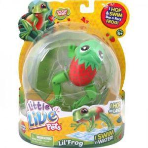 Kanaï Kids Little Live Pets Grenouille Flocon saison 1