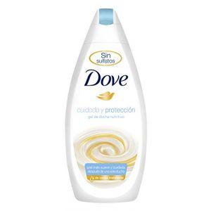 Dove Gel Douche Protection Surgras 400ml - 750 ml