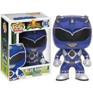 Funko Figurine pop! Mighty Morphin Power Rangers : Blue Ranger