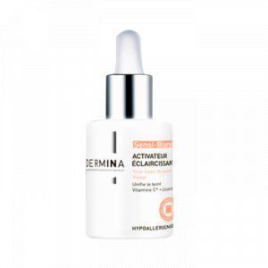 Dermina Sensi-Blanc - Activateur éclaircissant
