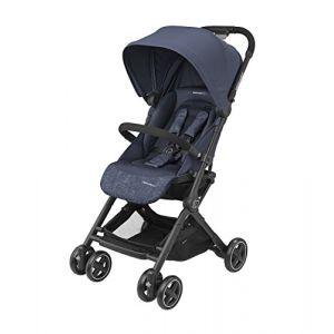 Bébé Confort Poussette ultra-compacte - Lara - Nomad Blue