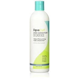 Devacurl One Condition Decadence - Ultra Moisturizing Milk Conditioner 355 ml