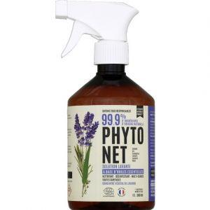 Phytonet Lavande - Solution lavante à base d'huiles essentielles