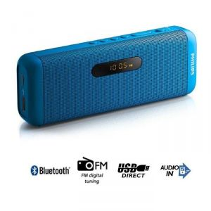 Philips SD700 - Enceinte portable sans fil Bluetooth