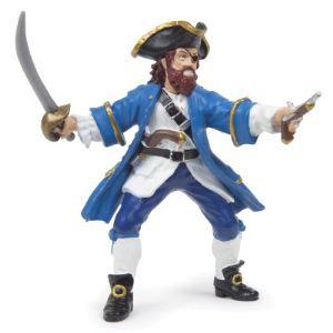 Papo Figurine Pirate Barberousse