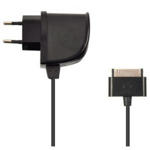 Muvit MUACCIP00 - Chargeur secteur 2100 mAh pour iPad