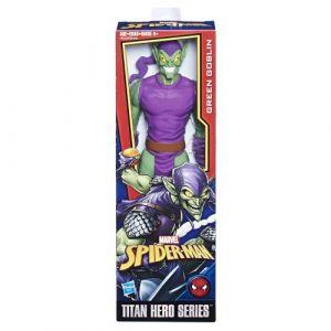 Hasbro Figurine 30 cm - Spider-Man Titan - Green Goblin