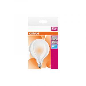 Osram AMP.LED STD 7W 230V GLFR E27 FD