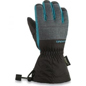 Dakine Gants enfant Gants De Ski Avenger Gore-tex Glove Carbon Gris - Taille EU S,EU M,EU L,EU XL