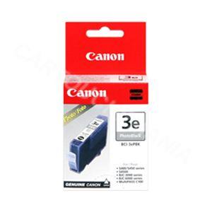 Canon BCI-3e PBK - Cartouche d'encre photo noire