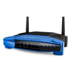 Linksys WRT1200AC-EU - Routeur sans fil smart Wifi AC1200 Dual band
