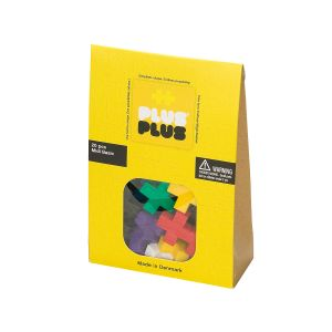 Plus Plus Pack Midi Basic