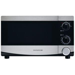 Daewoo KOR6L45 - Micro-ondes 800 Watts