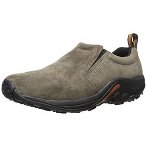 Merrell Chaussures Baskets basses JUNGLE MOC Marron - Taille 43