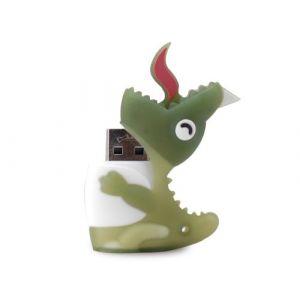 Bone Clé USB 2.0 Collection Animal 4 Go