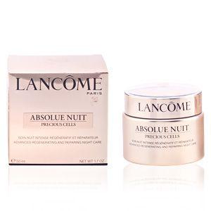 Lancôme Absolue Nuit Precious Cells - Soin nuit intense régénératif et réparateur