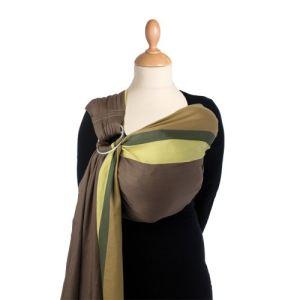Babylonia BB-sling - Écharpe porte bébé