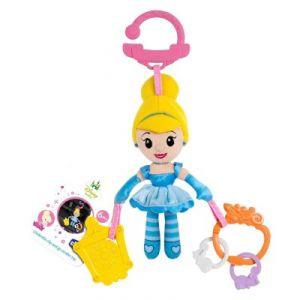 Chicco Hochet mini poupée Cendrillon