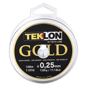 Teklon Gold 150 0.160 mm
