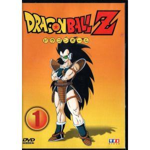 Dragon Ball Z - Épisodes 1 À 4