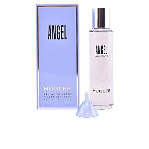Thierry Mugler Angel - Eau de toilette pour femme - 100 ml (Recharge)